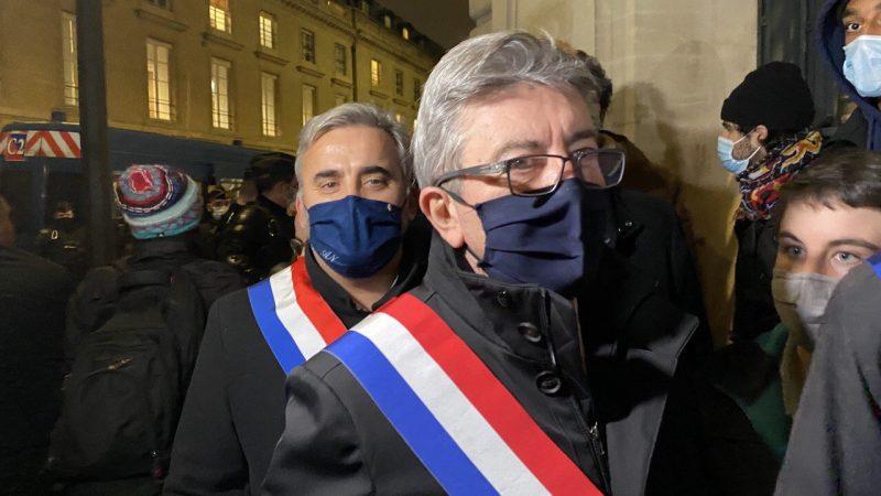 Francja, loisecuriteglobal, Policja, Francja, protest, Paryż