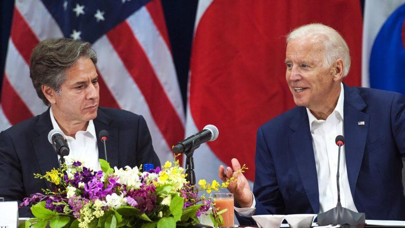 joe-biden-Trump-USA-rada-praw-człowieka-ONZ-Chiny-Rosja-Wenezuela-Blinken