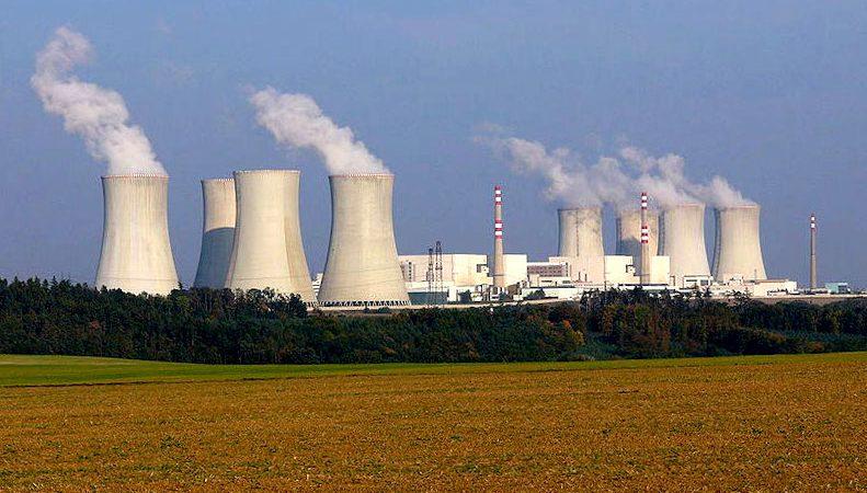 Czechy, Polska, elektrownia atomowa, Dukanovy, energia jądrowa