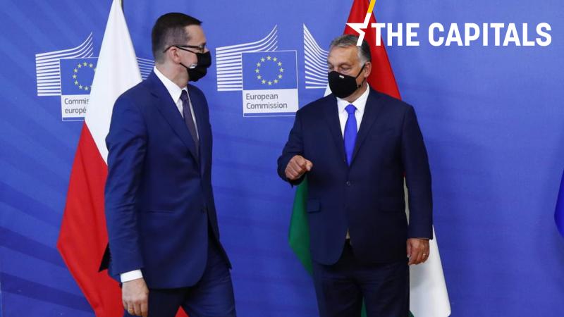 Polska, Węgry, Weto, Unia Europejska, praworządność, budżet