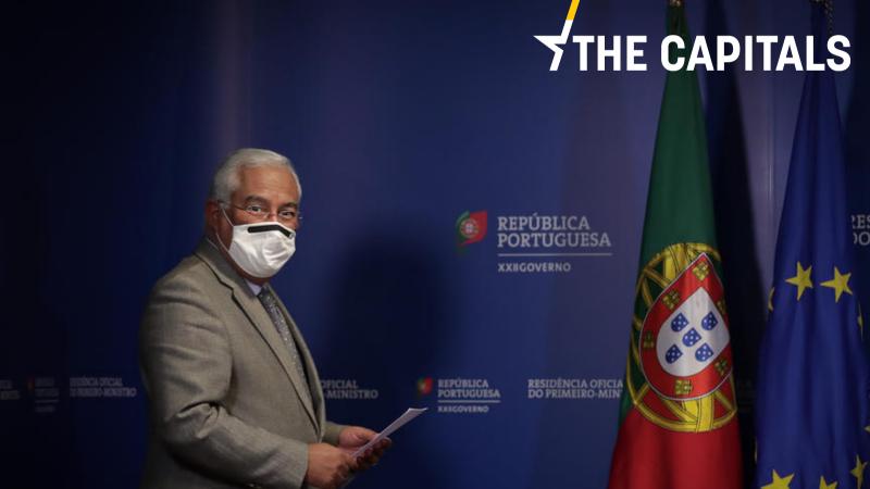 Portugalia, Antonio Costa, Unia Europejska, Polska, Węgry, Wielka Brytania, brexit, polexit