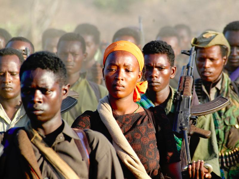 Sytuacja w Etiopii jest napięta od kilku miesięcy, źródło: Wikipedia, Photo by Jonathan Alpeyrie. Licensed under Creative Commons Attribution ShareAlike 3.0 Licence: https://creativecommons.org/licenses/by-sa/3.0)