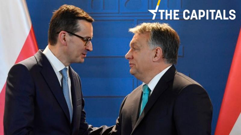 Polska, Węgry, Unia Europejska, praworządność, budżet