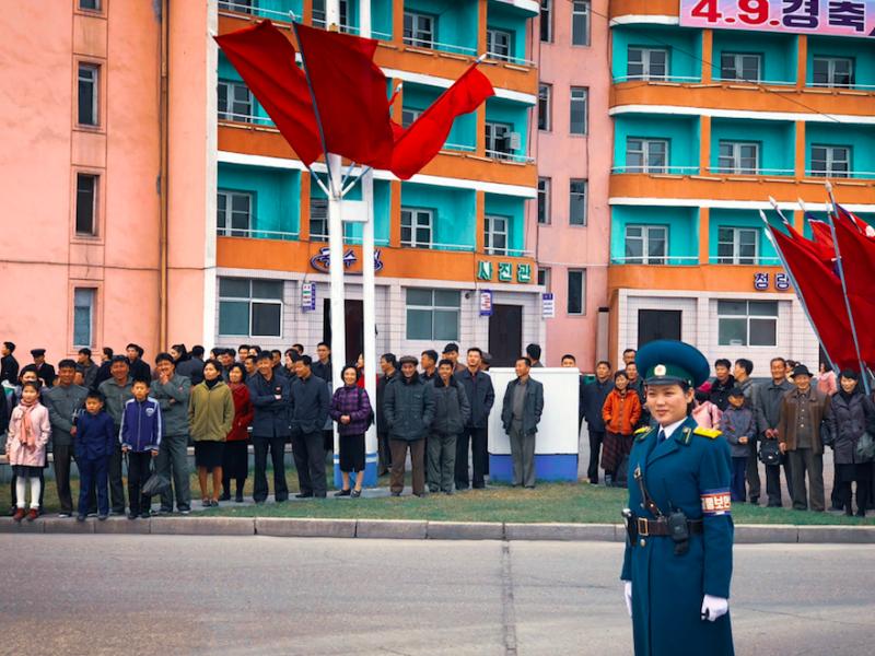 Oficjalnie w Korei Północnej epidemii COVID-19 nie ma, ale wywiad Korei Południowej informuje, że to nieprawda (Photo by Thomas Evans on Unsplash)