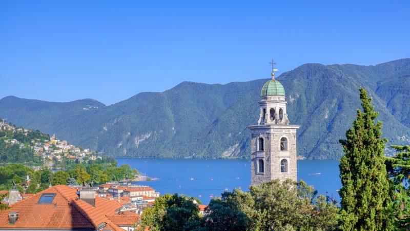 Atak nożowniczki w Lugano w Szwajcarii został uznany za motywowany terrorystycznie (Photo by Antonio Sessa on Unsplash)