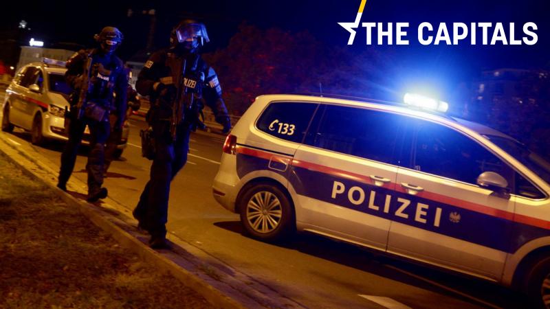 UE, terroryzm, Macron, Francja, Austria
