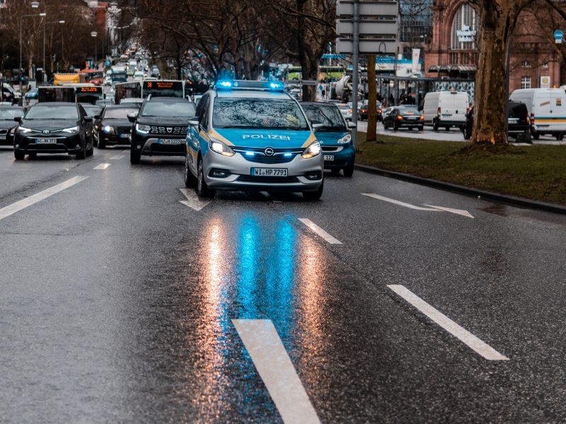 Atak terrorystyczny w Wiedniu. Źródło: Folco Masi [Unsplash]