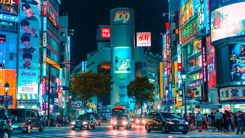 Liczba samobójstw w Japonii bardzo wzrosła wraz z rozwojem pandemii i pogłębianiem się kryzysu gospodarczego (Photo by Jezael Melgoza on Unsplash)