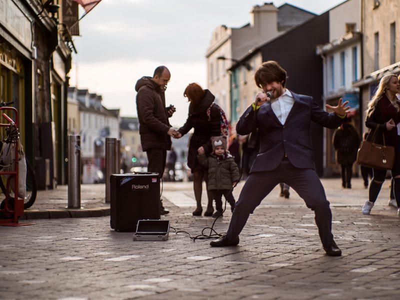 Galway w Irlandii będzie EuropejskąStolicą Kultury także w przyszłym roku. Podobnie chorwacka Rijeka (Photo by Kelan Chad on Unsplash)