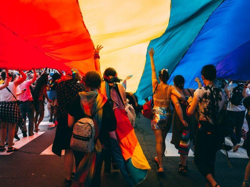 Homofobia, LGBT, Włochy, prawica, kościół, Strajk Kobiet, OSK