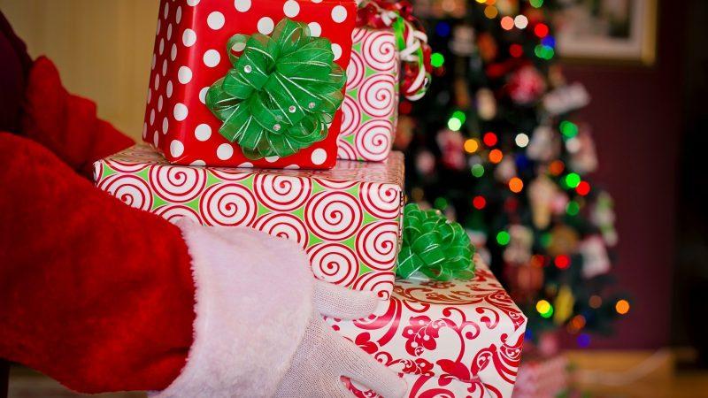 Dzieci boją się, że Święty Mikołaj jest narażony na zakażenie koronawirusem. Źródło: JillWellington [Unsplash]