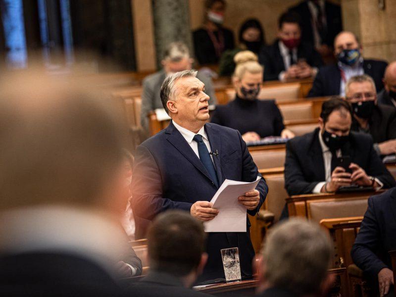 Węgry, opozycja, Viktor Orban, wybory parlamentarne, demokracja