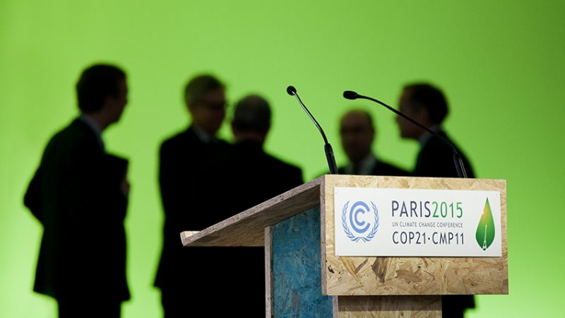 klimat, COP21, Paryż, porozumienie klimatyczne, paryskie porozumienie klimatyczne