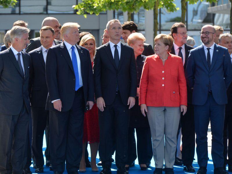 USA, UE, polityka zagraniczna, relacje bilateralne, Boeing, Airbus
