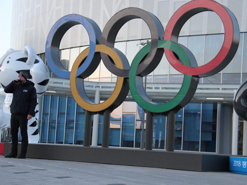 Igrzyska Olimpijskie, sport