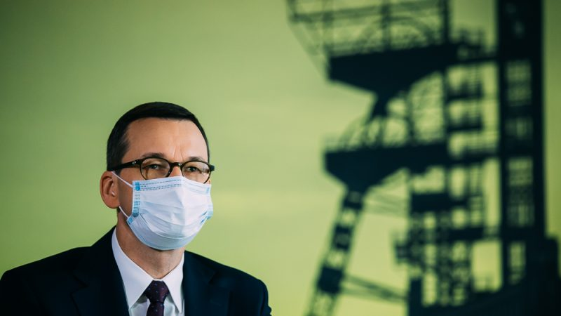 Fundusz Odbudowy, V4, Grupa Wyszehradzka, pandemia, Polska, Czechy, Słowacja, Węgry