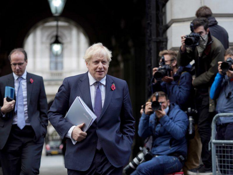 brexit, boris johnson, wielka brytania, unia europejska