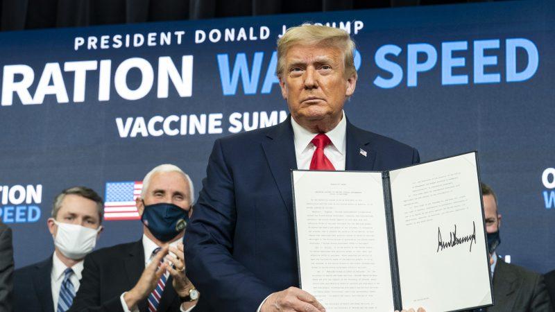 USA, Trump, bezrobocie, pandemia, koronwirus