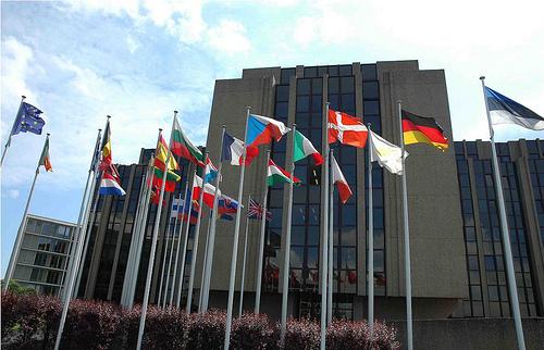 Europejski Trybunał Obrachunkowy/ Źródło: Union of European Federalists Bulgaria [Flickr]