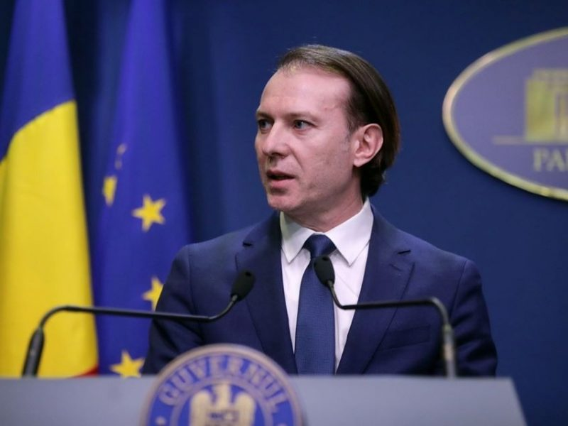 Rumunia, Citu, koronawirus, pandemia, Orban, Iohannis, równość płci