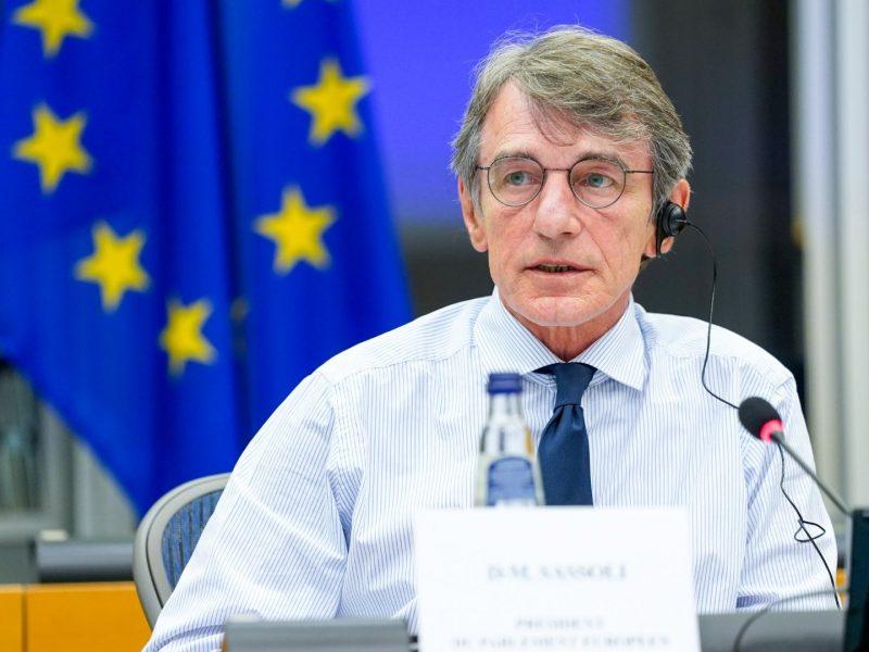 Parlament Europejski, REAC-EU, pandemia, koronawirus, COVID-19, kyzys gospodarczy