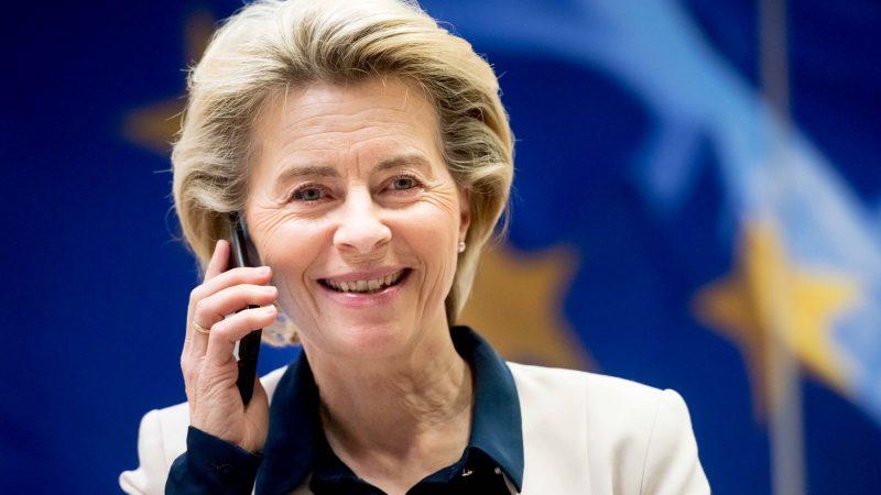 Komisja Europejska, pandemia, COVID-19, Polska,, Węgry, budżet UE, weto