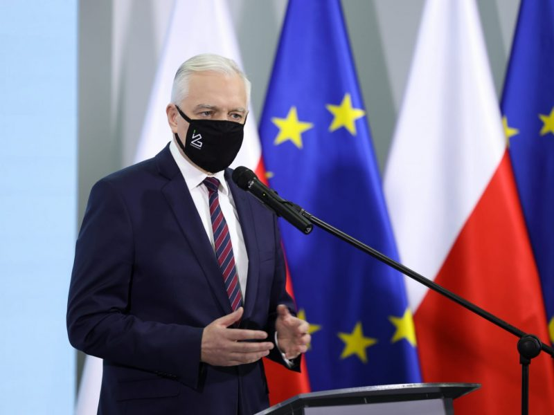 Polska, Unia Europejska, budżet UE