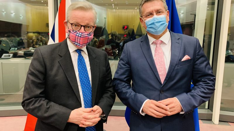 Wielka Brytania, Unia Europejska