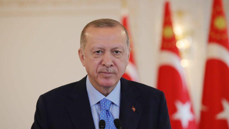 Turcja, Erdogan, NGO, organizacje pozarządowe, prawa człowieka, Unia Europejska
