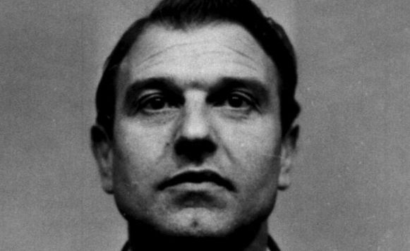 George Blake był jednym z najsłynniejszych podwójnych agentów w okresie zimnej wojny, źródło: Wikipedia (CC0 Public Domain)