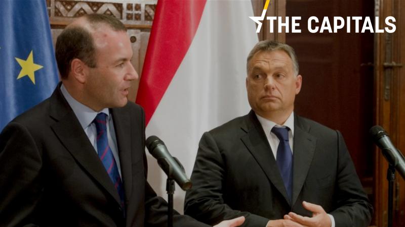 Węgry, Orban, Weber, Europejska Partia Ludowa