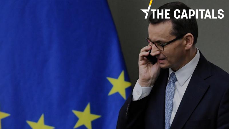 Polska, Unia Europejska, weto, budżet UE
