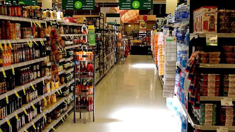 Polskie supermarkety są bardzo popularne w Holandii, źródło: pikist
