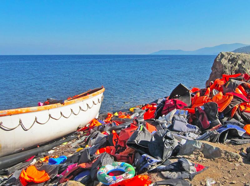 Ruch migracyjny z Tunezji do Włoch tej zimy nie zamarł (Obraz Jim Black z Pixabay)