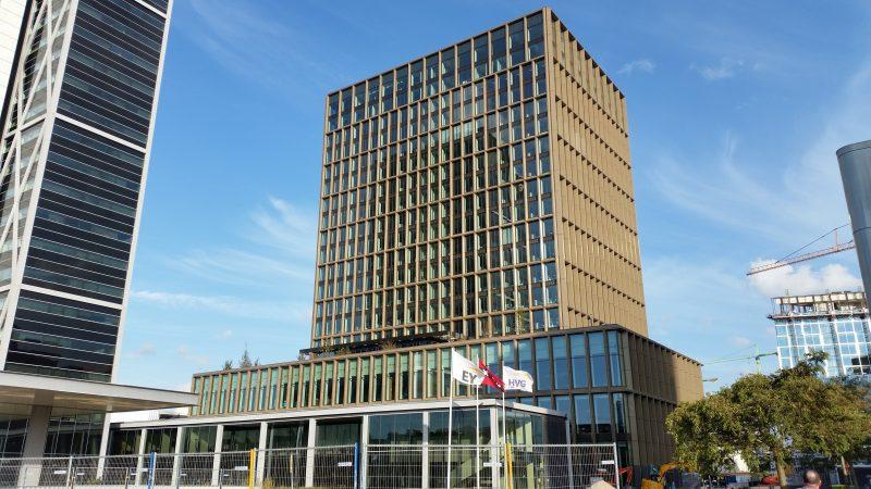 Siedziba EMA w Amsterdamie, źródło: Wikipedia, fot. Ceescamel (CC BY-SA 4.0)