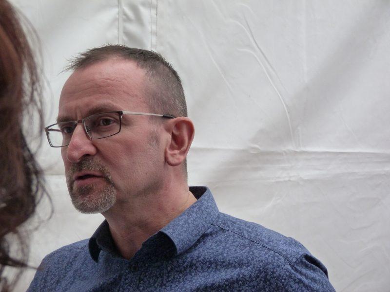 József Szájer, Węgry, Fidesz