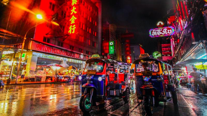 Tajlandia bardzo obawia się powrotu epidemii COVID-19 (Photo by Florian Wehde on Unsplash)