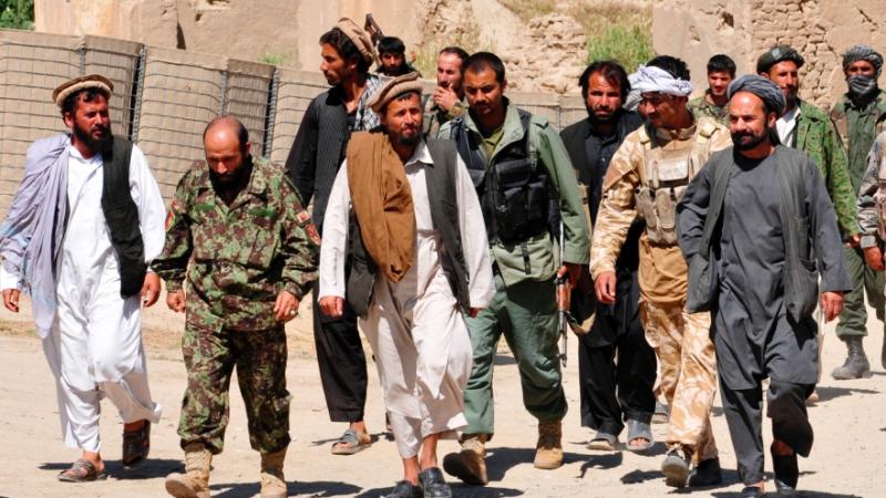 Wojna w Afganistanie trwa już ponad 19 lat, źródło: Flickr/ResoluteSupportMedia/ISAF Public Affairs (CC BY 2.0)
