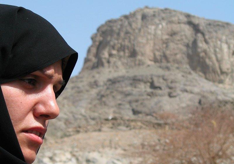 W kurdyjskich obozach na północy Syrii przebywa przynajmniej 150 osób z niemieckim obywatelstwem lub prawem do niego. W zdecydowanej większości to kobiety i dzieci, źródło: pixabay, fot. ebrahim