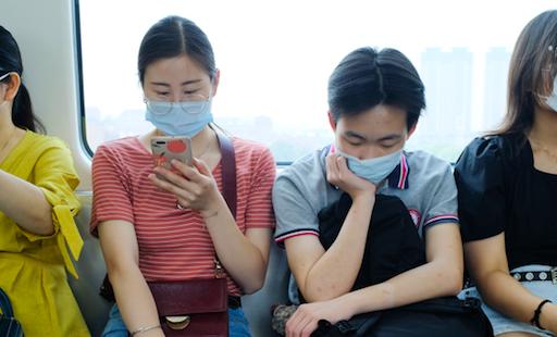 Na Tajwanie znów pojawiły sięrodzime zakażenia koronawirusem (Photo by Zhang Kenny on Unsplash)