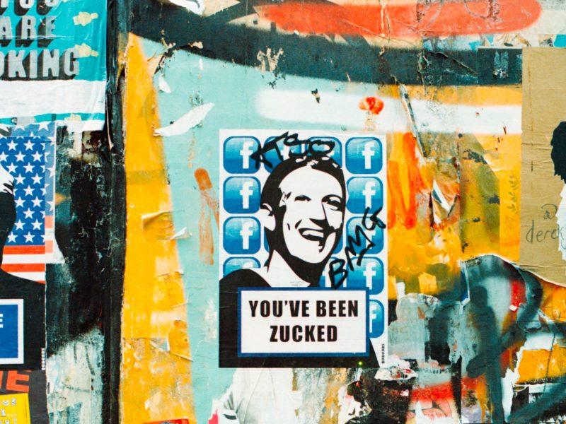 FTC pozwało Facebook ws. praktyk monopolistycznych w związku z przejmowaniem innych spółek, takich jak Instagram czy WhatsApp *Photo by Annie Spratt on Unsplash)