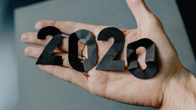 podsumowanie roku, 2020, nowy rok