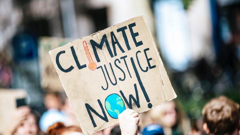 Porozumienie Paryskie, zmiany klimatu, środowisko