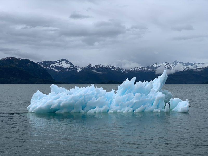 zmiana klimatu, porozumienie paryskie, lodowce, globalne ocieplenie