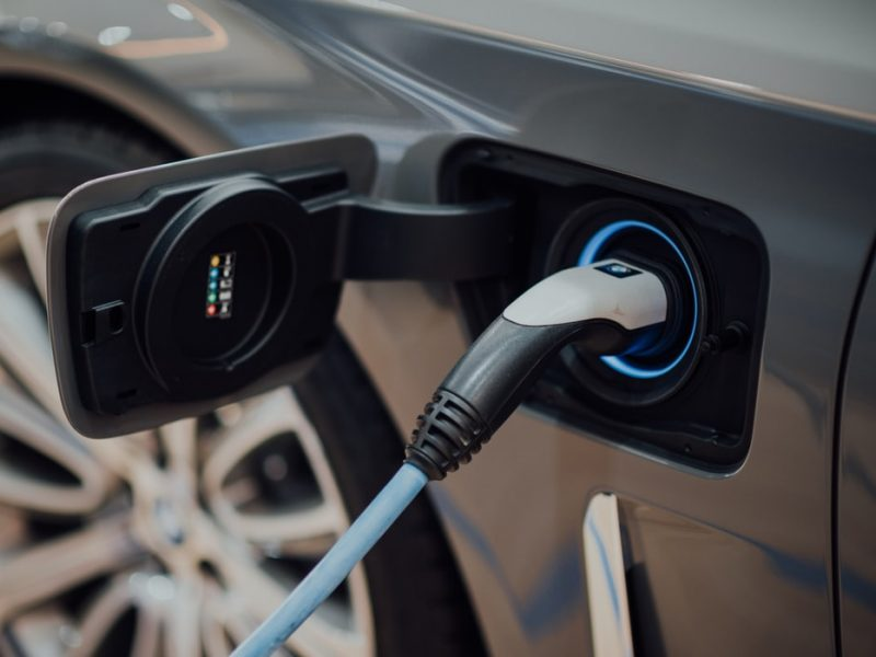 Słowacja, branża motoryzacyjna, elektromobilność