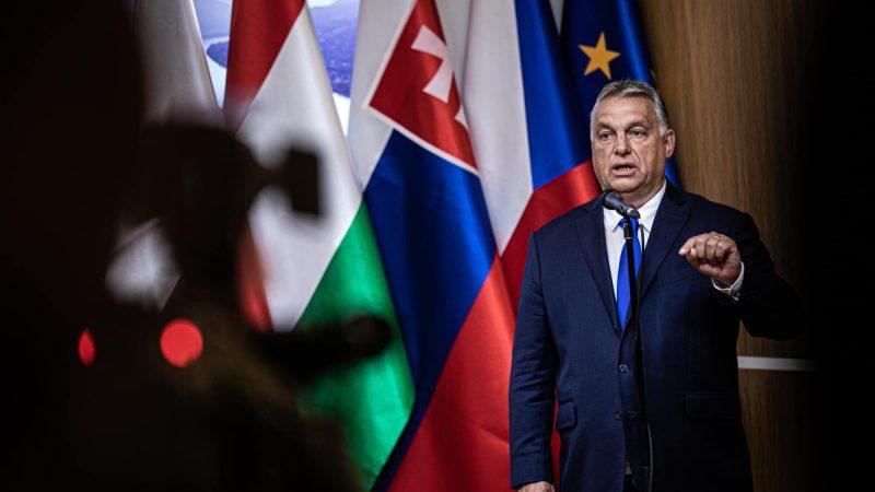 Węgry, gospodarka, pandemia