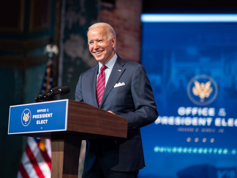 Joe Biden, Trump, pandemia, Obama, USA, Europa, inauguracja, Waszyngton, Kapitol