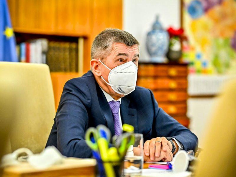 Czechy, pandemia, koronawirus, COVID-19, szczepienia, Izrael