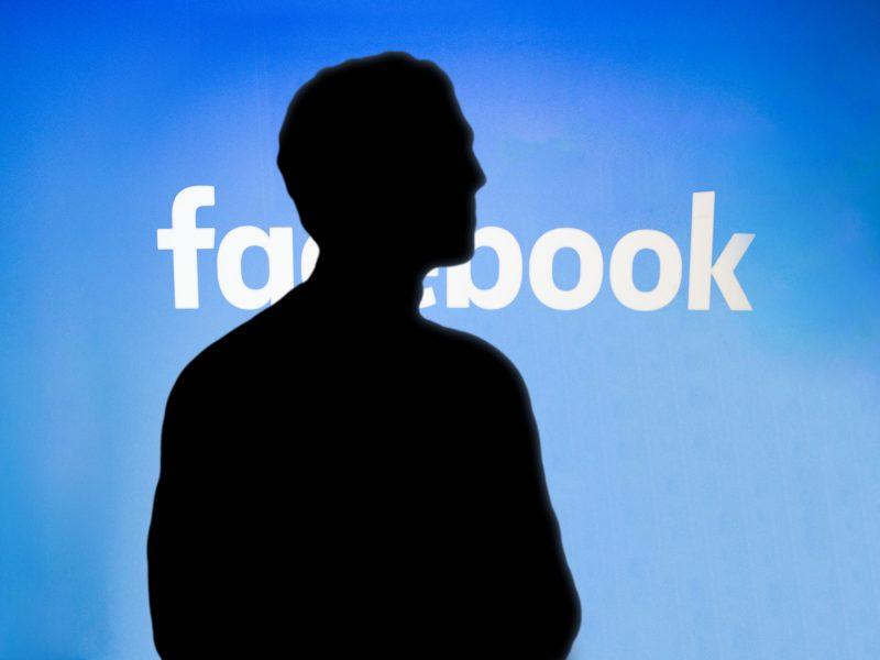 facebook, media społecznościowe, debata publiczna, facebook