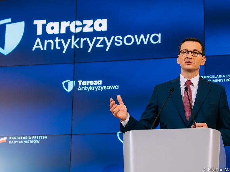 Polska, gospodarka, kryzys, pandemia, COVID19, neoliberalizm, Morawiecki, Tarcza antykryzysowa, pandemia, Balcerowicz, Unia Europejska